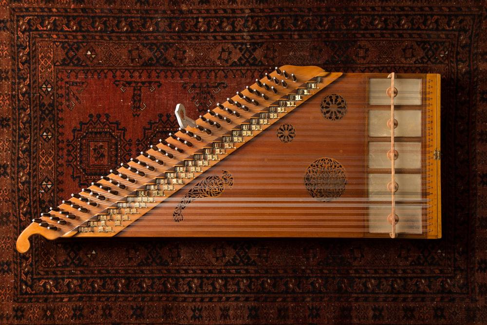 The Qanun — Traditio...Qanun