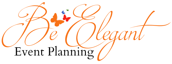 Ottawa Wedding & Event Planner| Be Elegant Event Planning