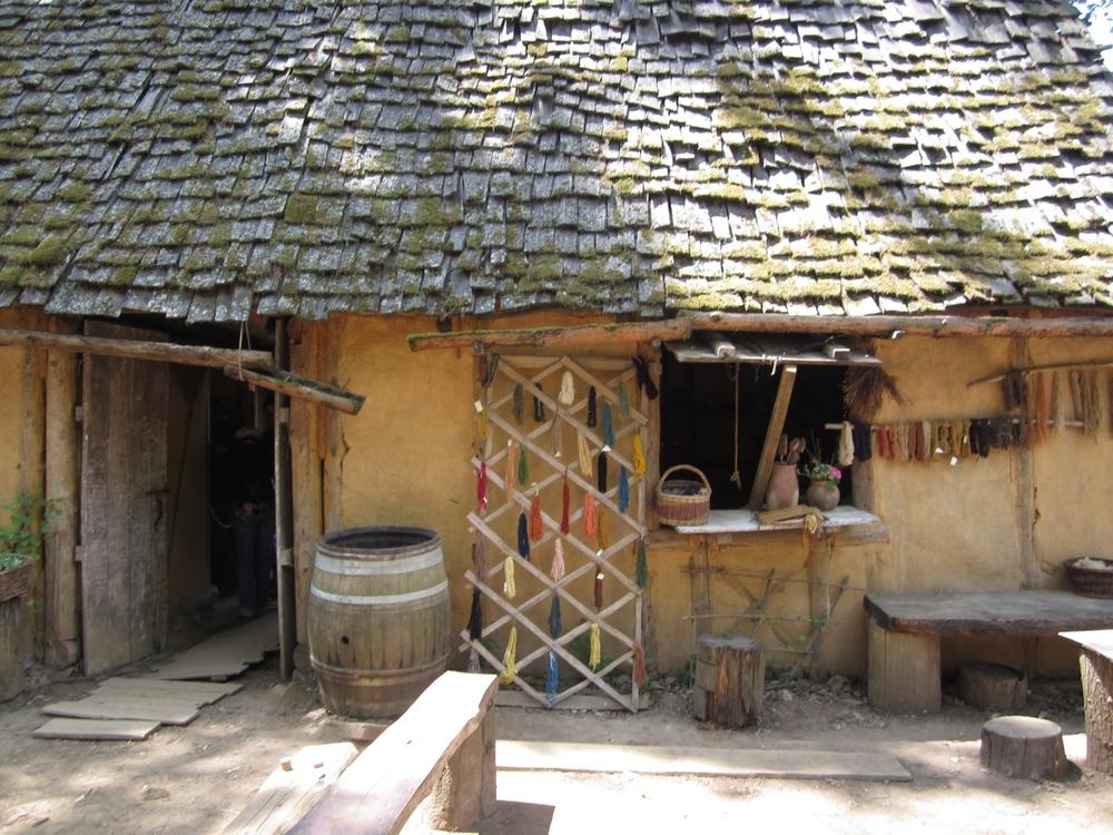 Dyer's Cottage