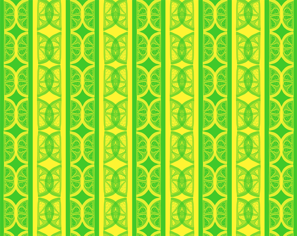 Lemon Lime 3