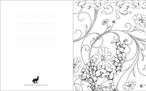 free coloring pages when you sign up below footer i dont like loud lists this one is sweetness and quiet - Botany Coloring Book