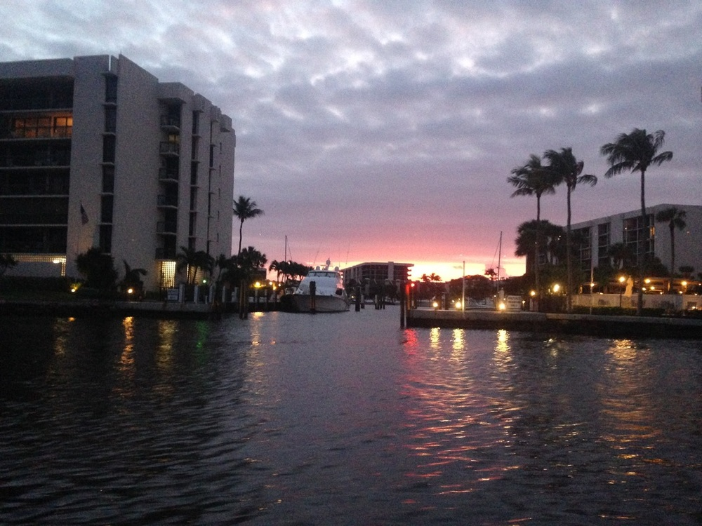 miami waterway guide