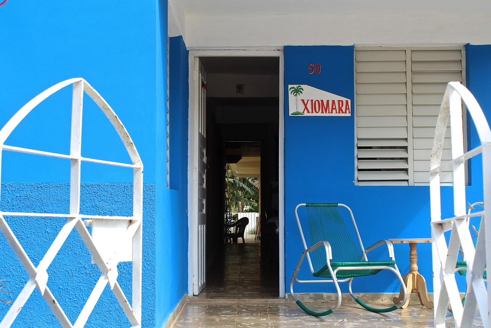 Casa Particular Cuba