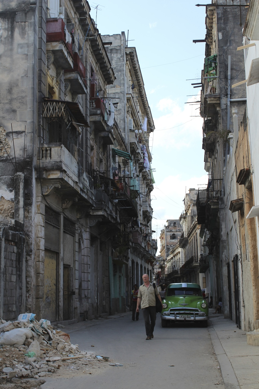 poverty in cuba