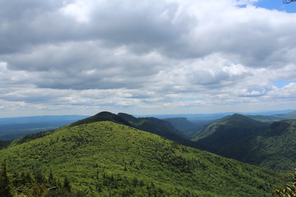 Places to hike near Appalachian State