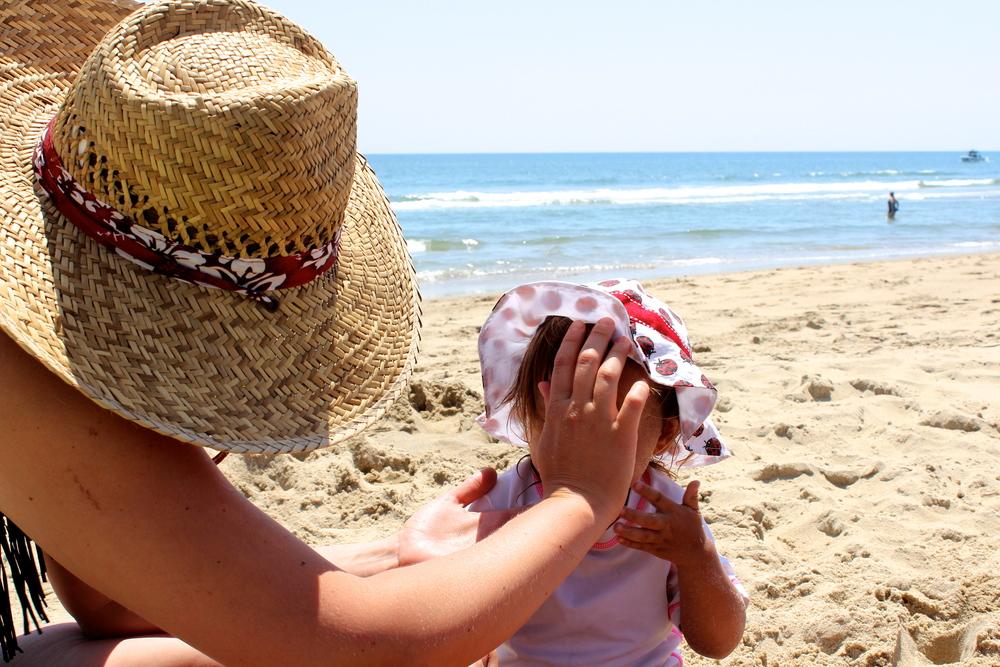 Baby Beach Days