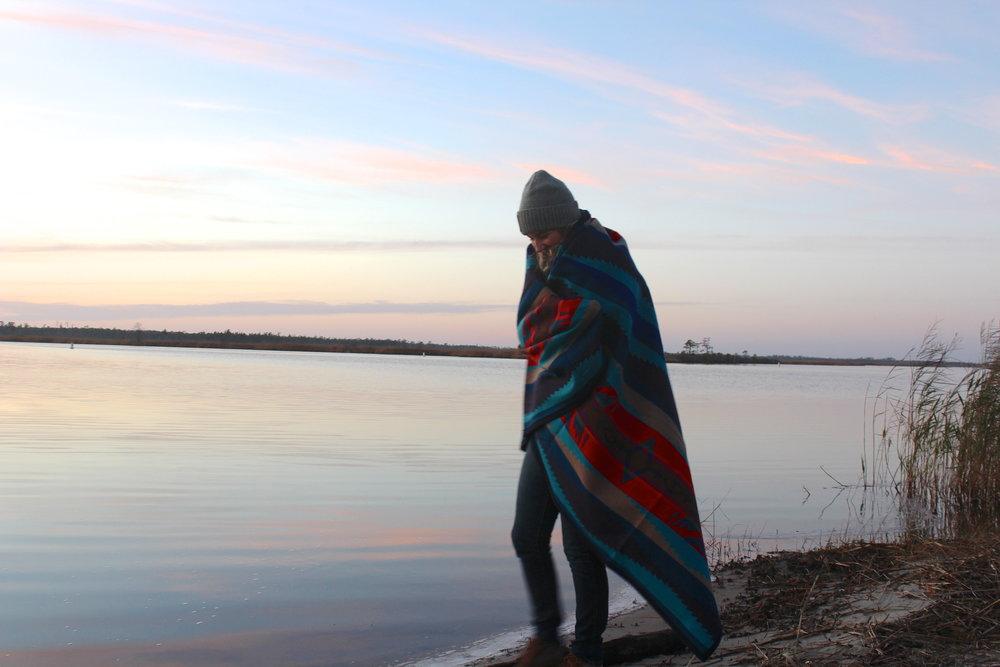 Pendleton Aztec Blanket