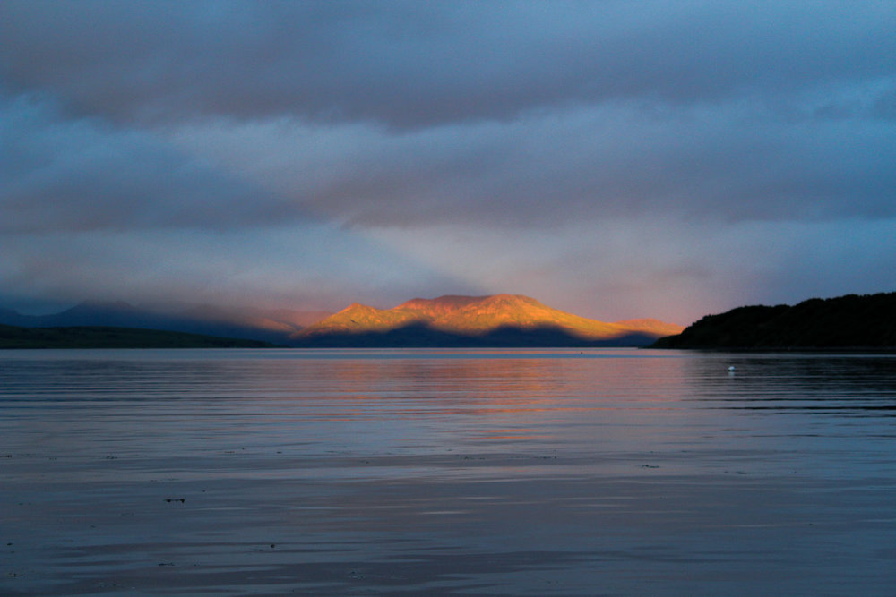 Visit Kodiak, Alaska