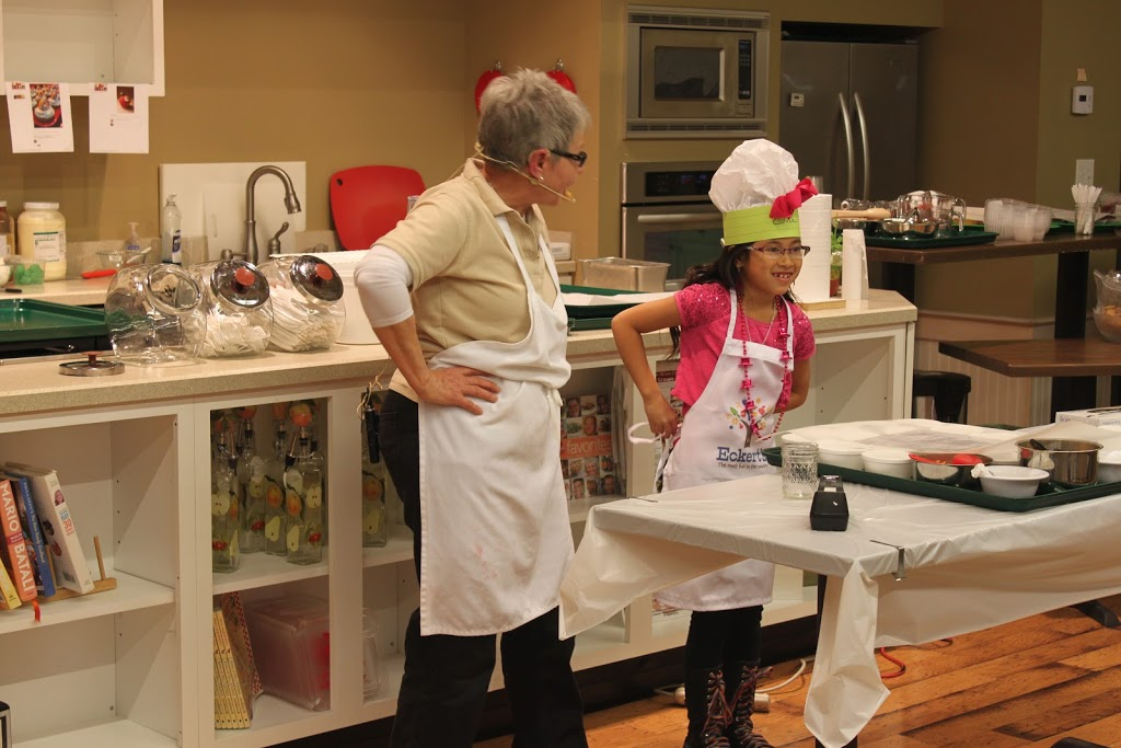 Kids Cooking Classes Belleville
