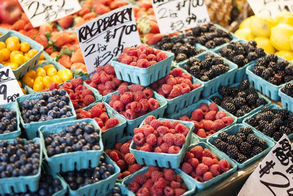 Eckert's Farm Market