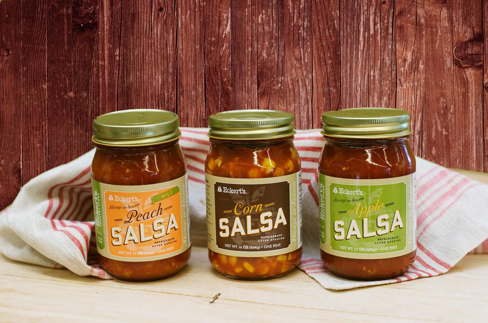 Salsa Trio