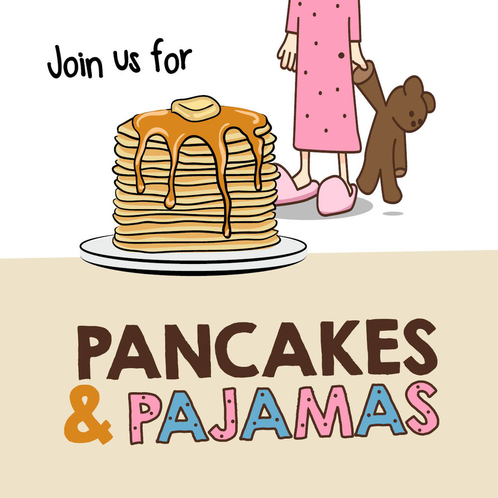 pancakes and pajamas.jpg
