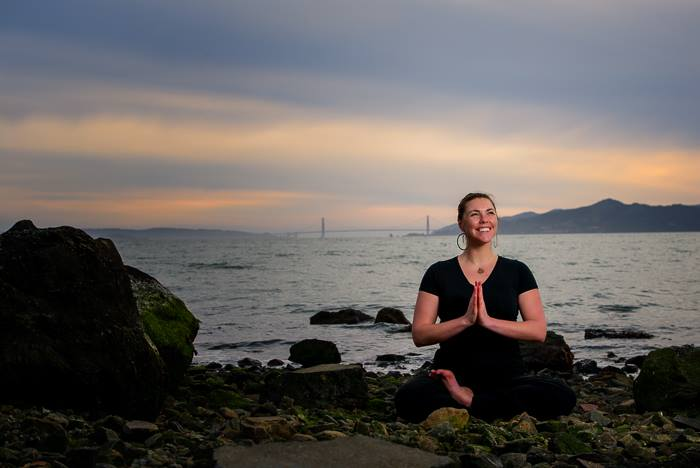 The Teaching Well Founder and Executive Director, Kelly Knoche, started her journey to wellness with a 200-hour yoga teacher training, which were the first seeds for the vision of wellness programming for teachers.