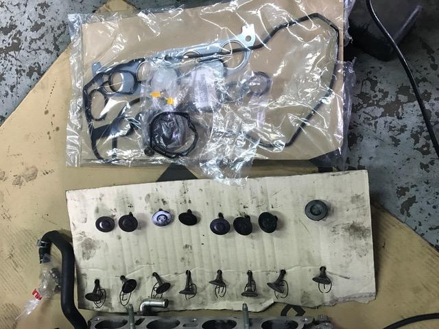 Engine Overhaul