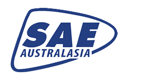 Certified by Society of Automotive Engineers Australia (SAE)