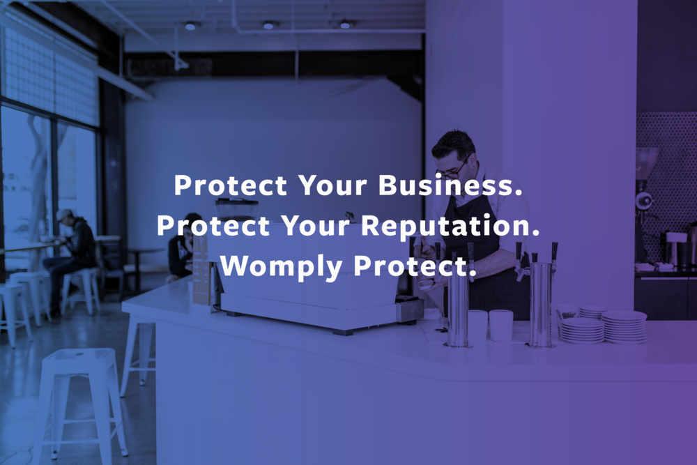 Small businesses must have a plan for monitoring and managing digital age business threats.