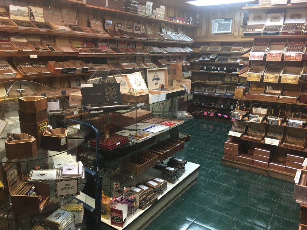Mardo Cigars is going on the offense to encourage more positive online reviews.