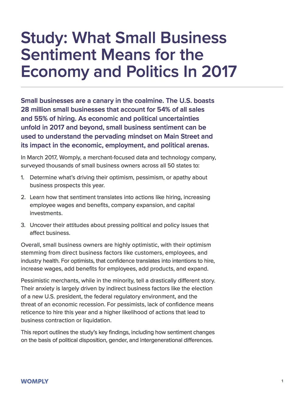 small-business-sentiment-study-2017