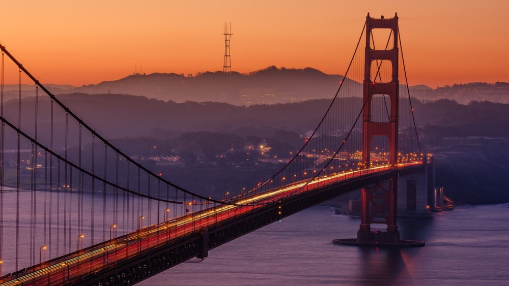 California ranks #35 nationally for small business optimism.