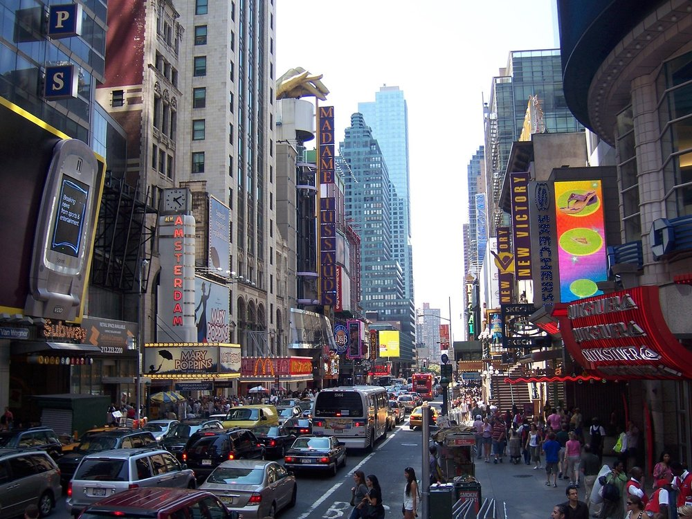 57% of New York small businesses are optimistic about prospects compared to 70% nationally.