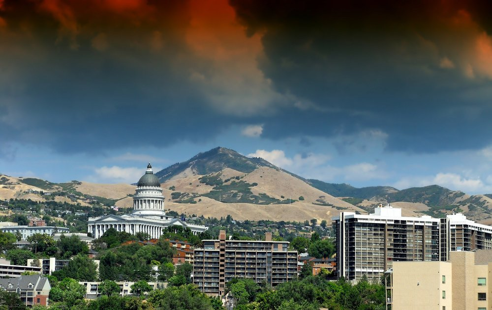 Utah Public Radio highlighted Womply's study about small business optimism in Utah.