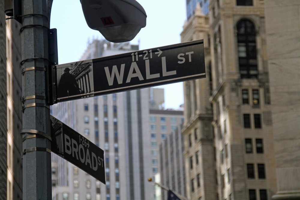 35% of U.S. small business owners say the stock market's performance affects their business confidence.