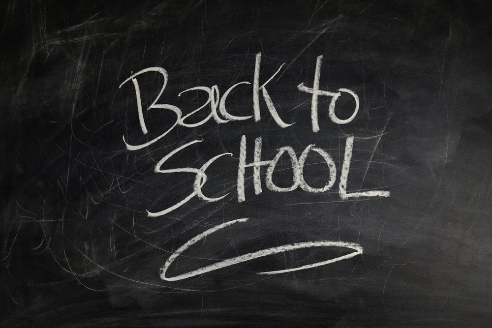 Consumers spend $72.5 billion on back to school. Craft a seasonal promotion to claim your share.