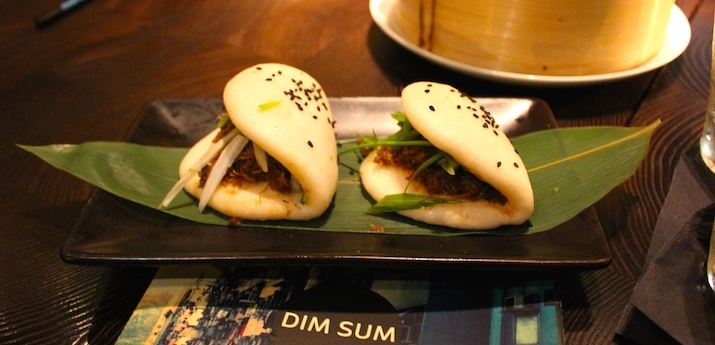 Ping Pong Dim Sum is reinventing the ancient tradition of Chinese tea houses, complete with a full cocktail menu.