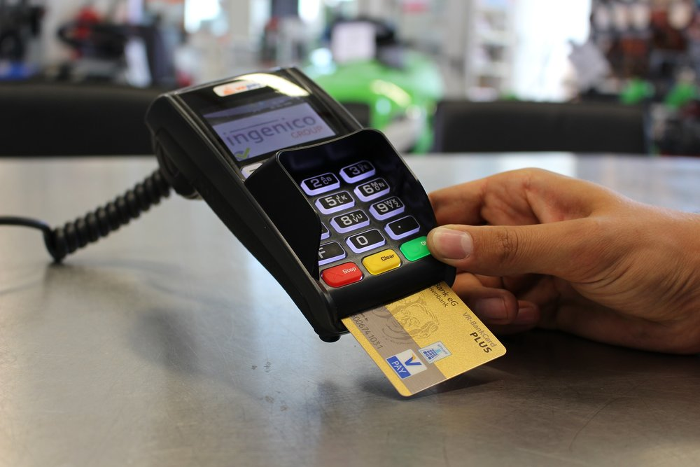 The credit card processing industry needs to expand its view and sell new value-added product to merchant customers.