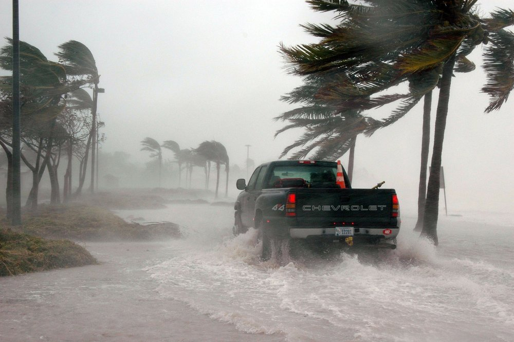 For local businesses, getting through a hurricane means protecting your physical property and your ability to generate revenue.