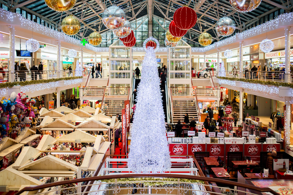 We analyzed sales at 65,000 small business retailers and learned some surprising things about holiday shopping's impact on Main Street.