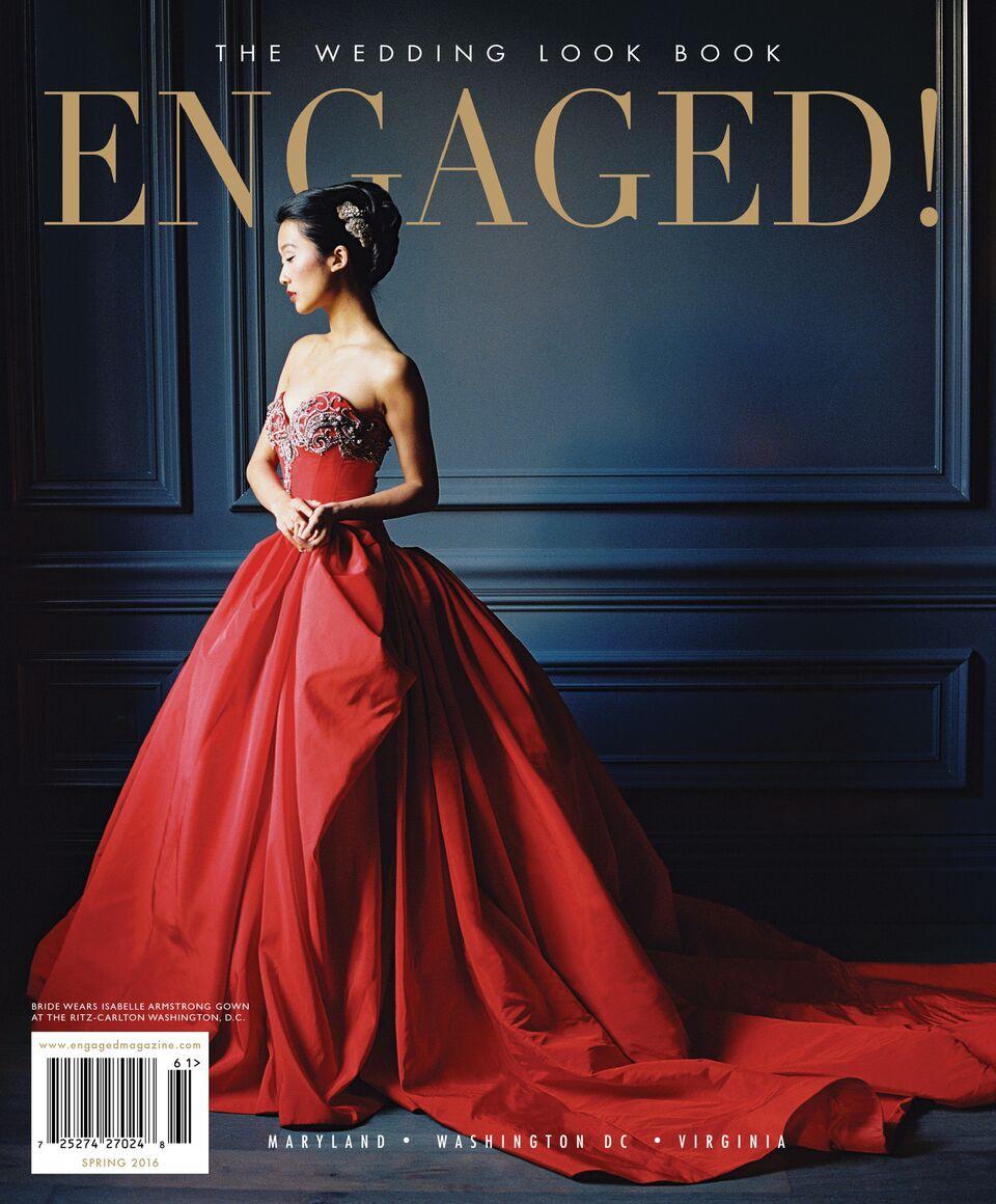 Engaged! Spring 2016