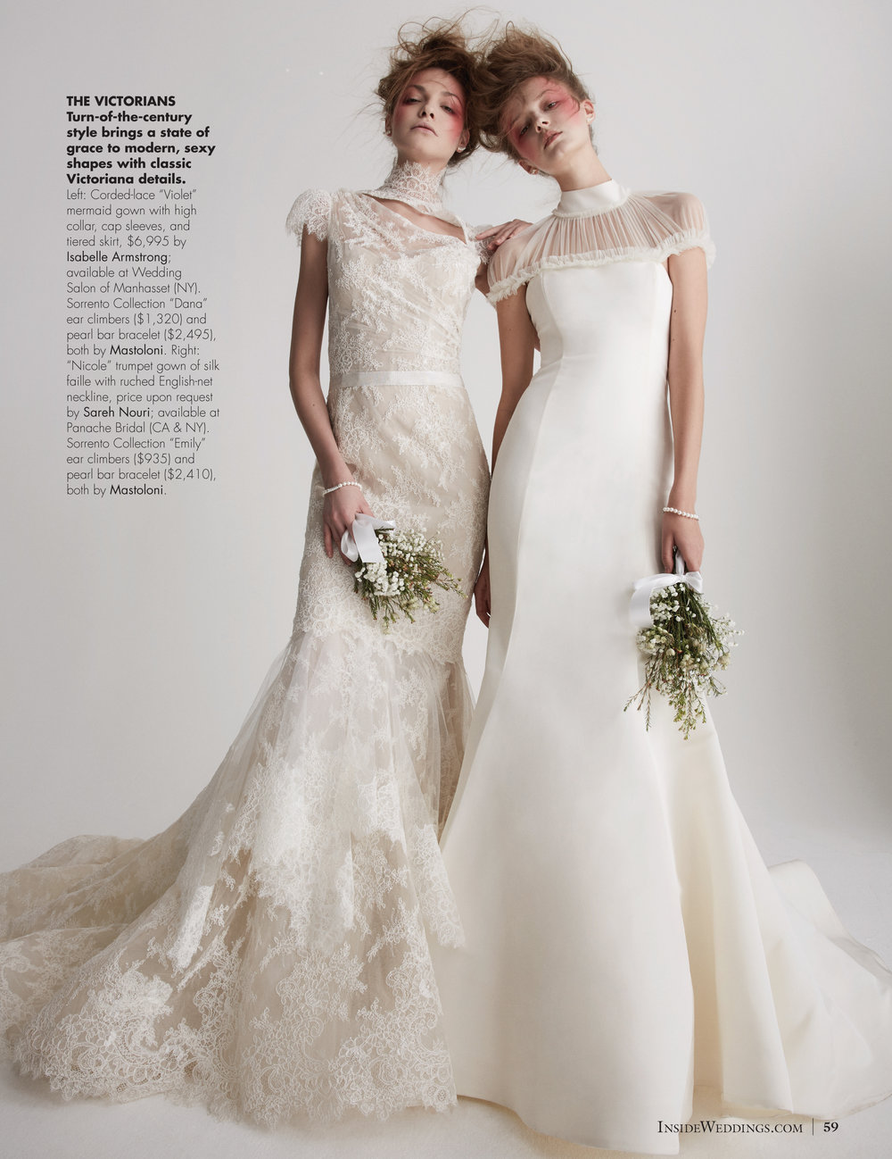 Inside Weddings Winter 2017