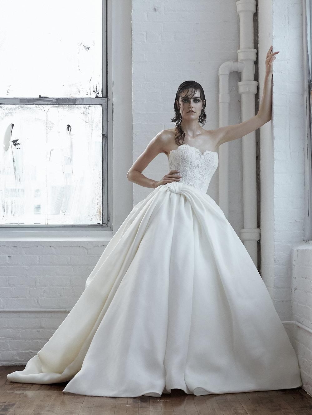 Look #11 ~ Antonia