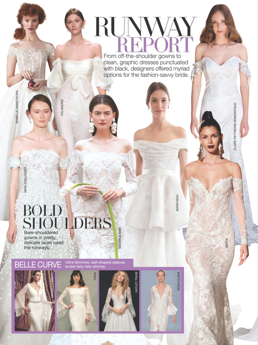 Bridal Guide ~ Jan / Feb 2018