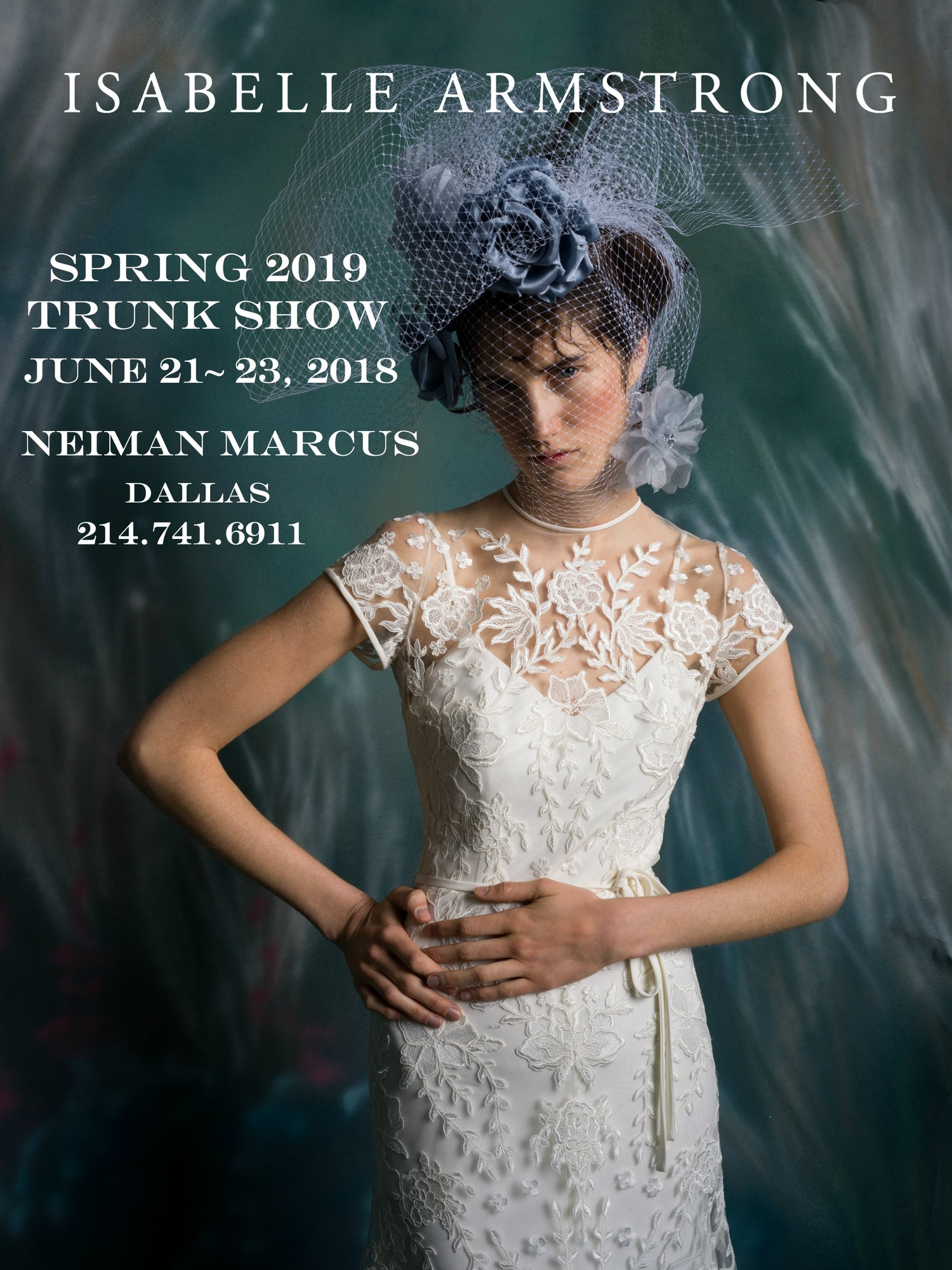 Trunk Show Neiman Marcus Dallas Texas Isabelle Armstrong,Midi Wedding Guest Dresses With Sleeves