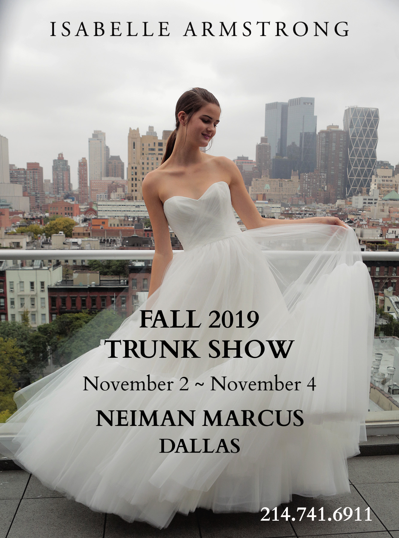 Trunk Show Neiman Marcus Dallas Isabelle Armstrong,Midi Wedding Guest Dresses With Sleeves