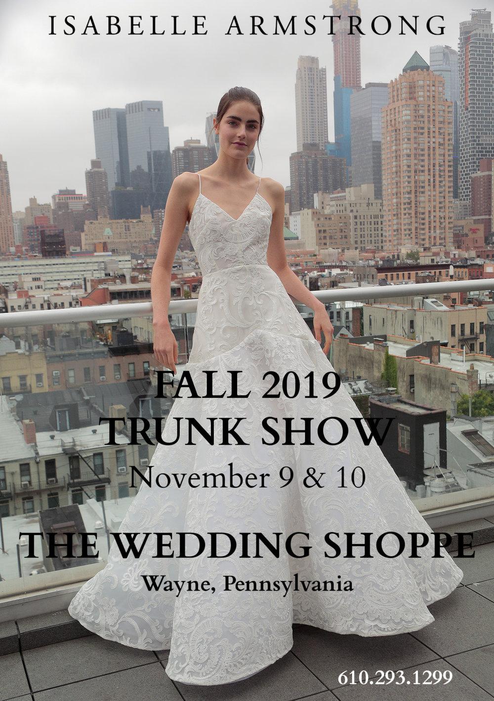 IA TRUNK SHOW - WEDDING SHOPPE 11_9_18.jpg
