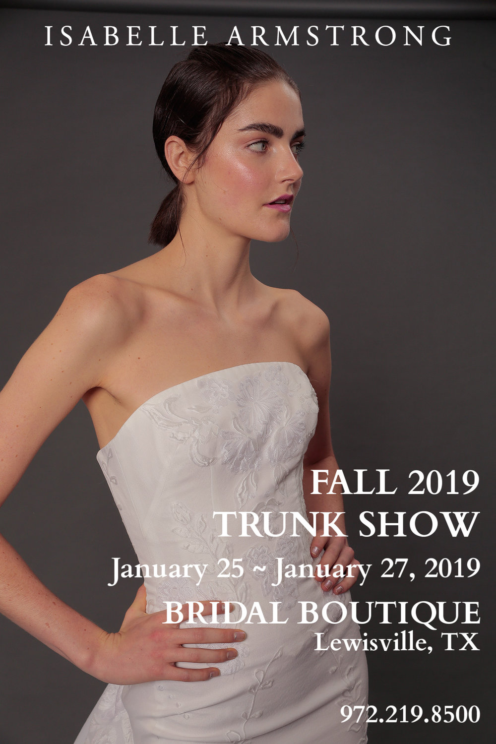 IA TRUNK SHOW - BRIDAL BOUTIQUE 1_25.19.jpg