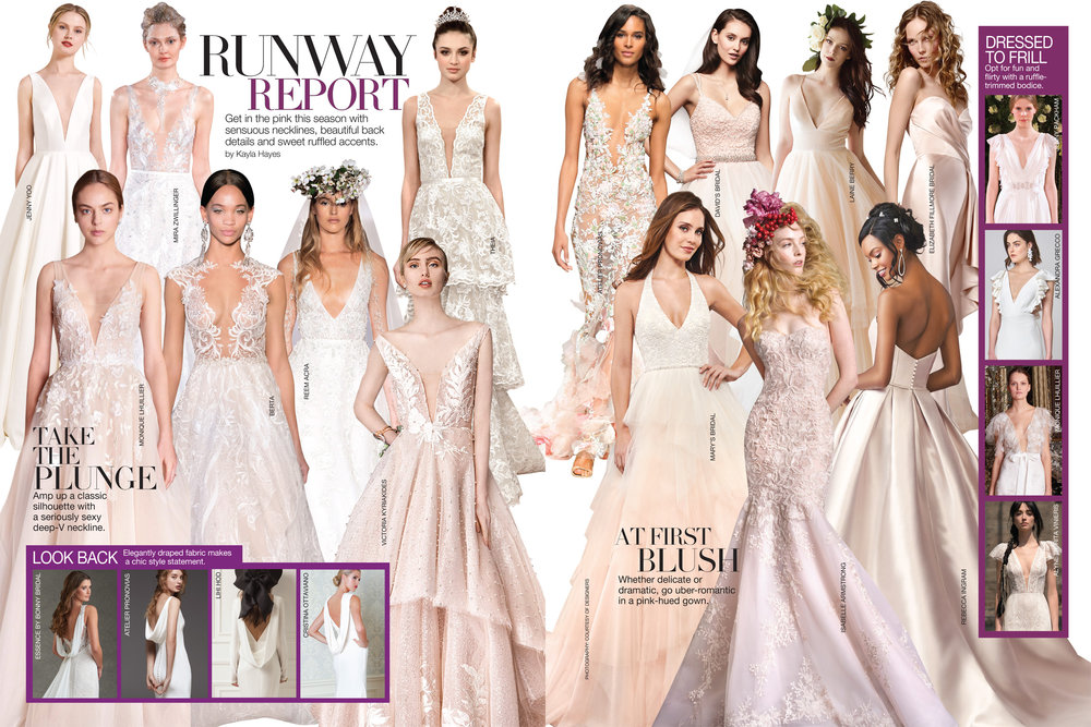 Bridal Guide ~ November 2018