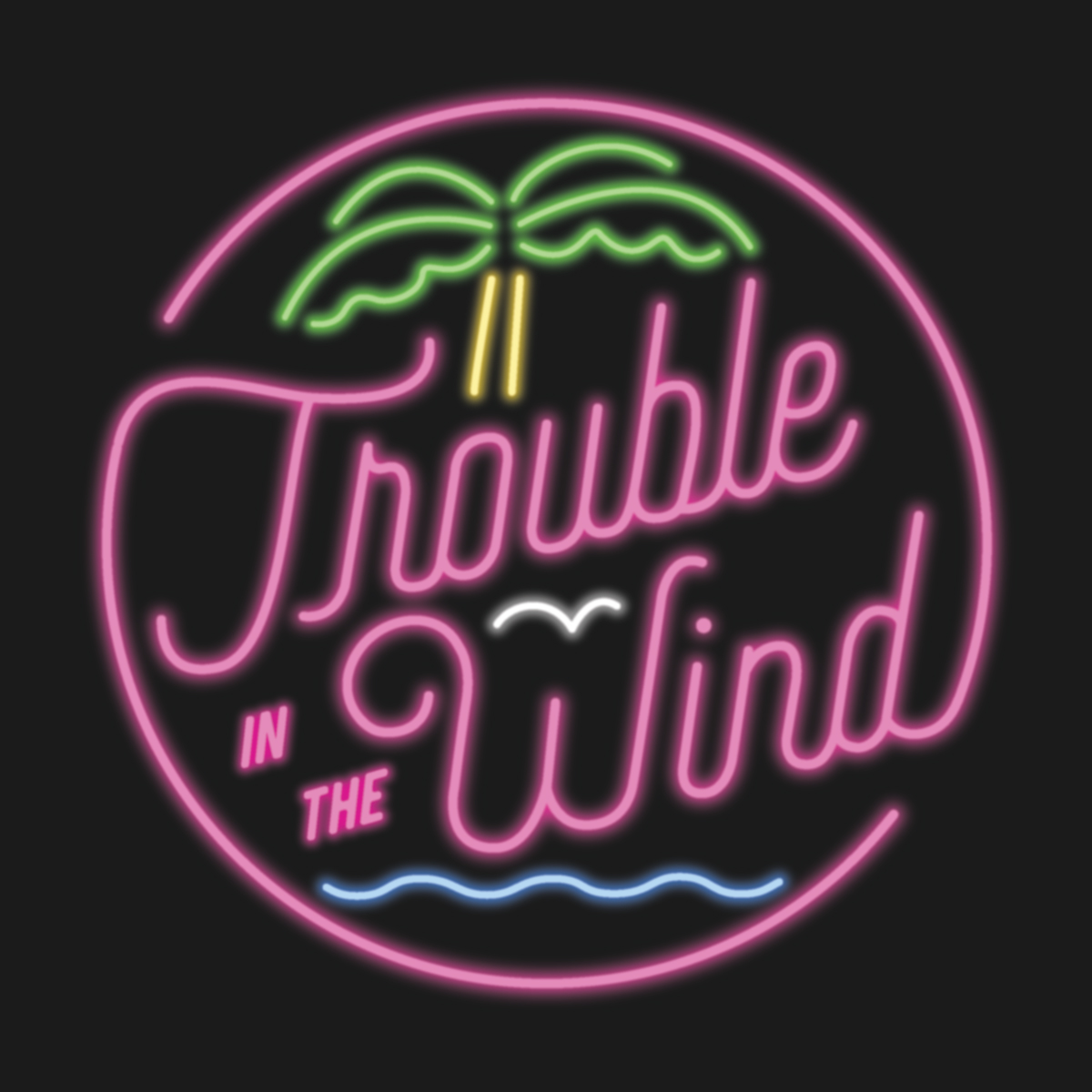 TROUBLE IN THE WIND
