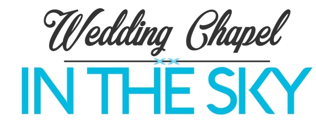 Wedding Chapel in the Sky | Weddings and renewals at The High Roller Las Vegas