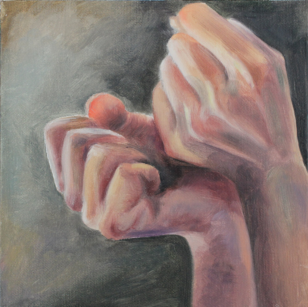 Hands Series Study