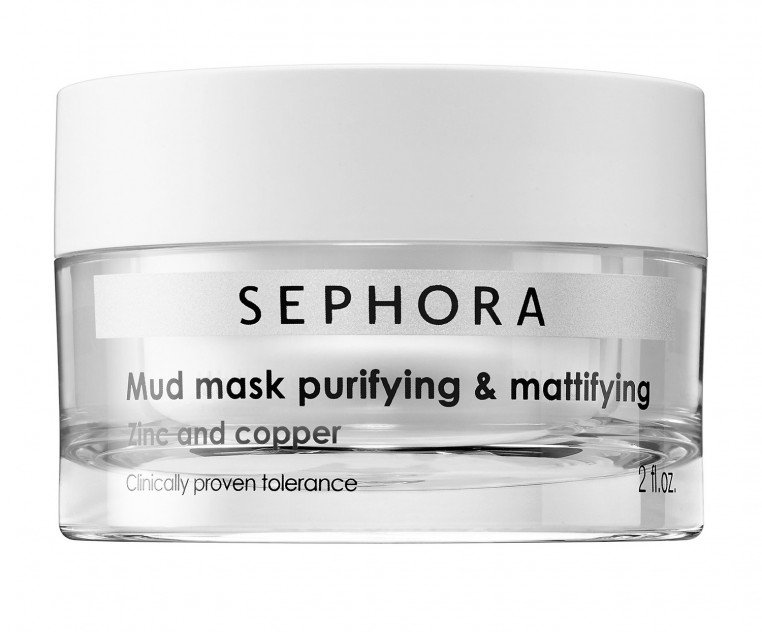 The new packaging of the mask // Picture is from sephora.ae