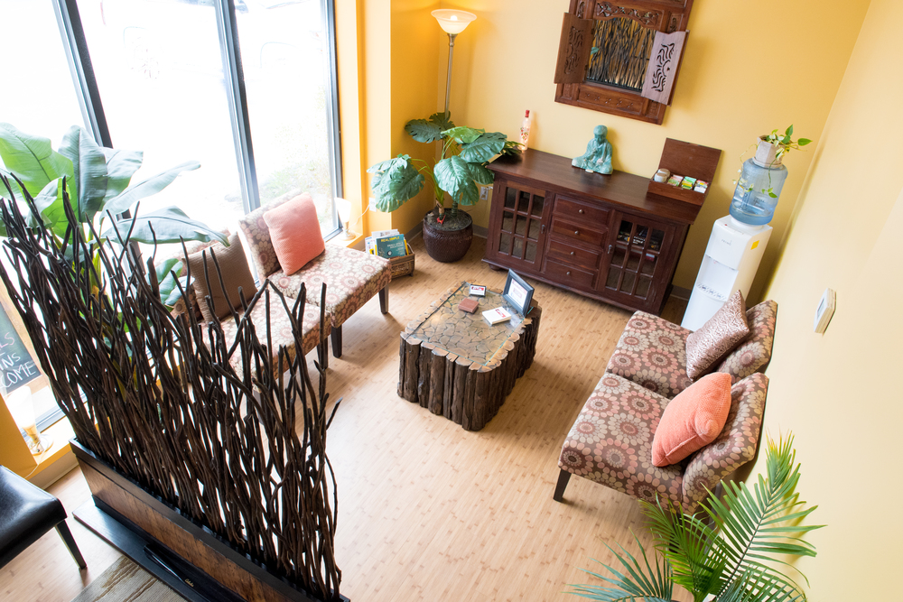 HARA, Located In Portland Maine Offers A Variety Of Holistic Body,  Therapeutic Massage, Skincare U0026 Facial Treatments In A Serene Setting In  Coastal Maine