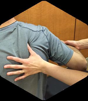 active release chiropractor