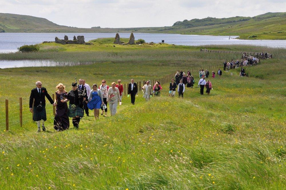 Finlaggan - Islay
