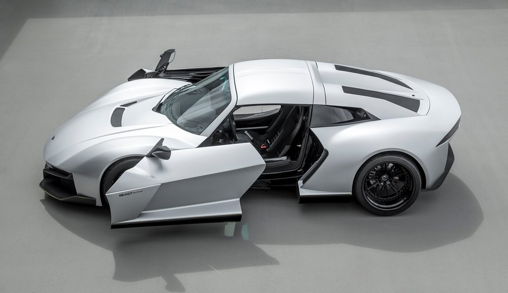 rezvani beast alpha doors.jpg & Beast Alpha Gallery u2014 Rezvani