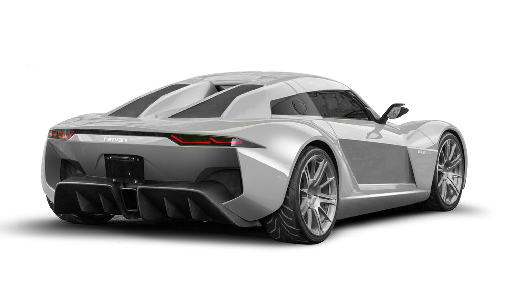 Rezvani beast alpha malvernweather Images