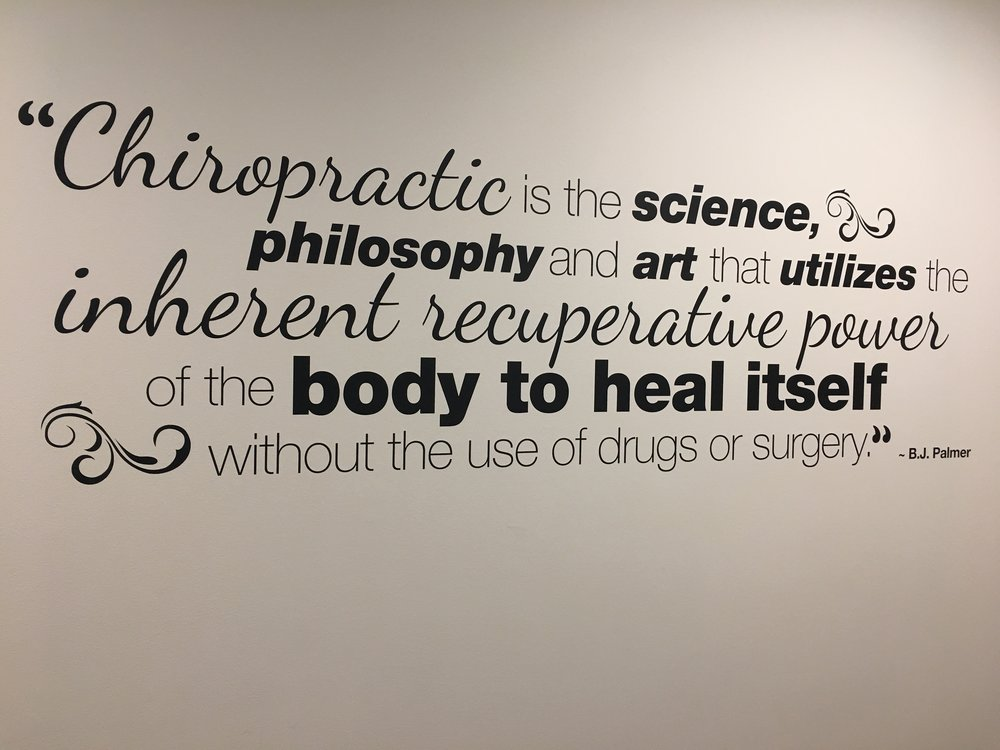 Chiropractic: Natural Health Care Without Drugs or Surgery — Full ...